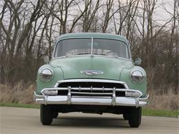 Picture of 1952 Chevrolet Bel Air - N81Z