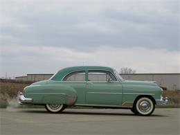 Picture of Classic 1952 Chevrolet Bel Air located in Kokomo Indiana Offered by Earlywine Auctions - N81Z