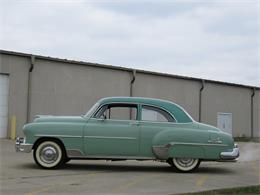 Picture of 1952 Chevrolet Bel Air Auction Vehicle Offered by Earlywine Auctions - N81Z