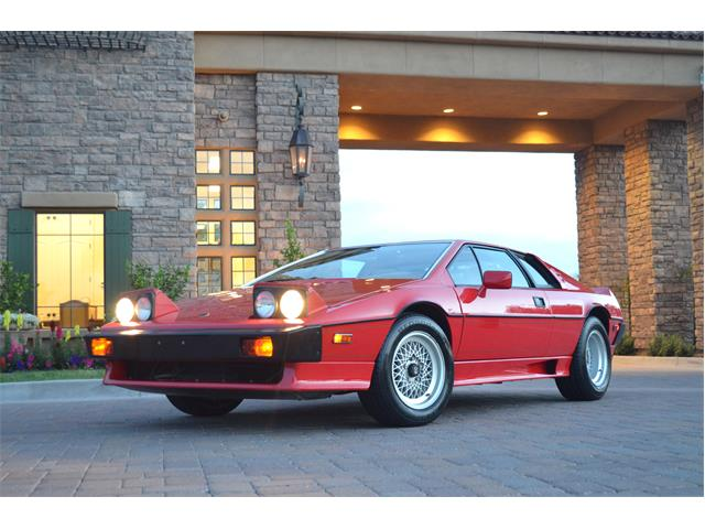 Picture of '87 Lotus Esprit located in Arizona - $41,995.00 Offered by  - N829