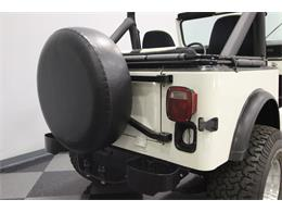 Picture of 1984 CJ7 Offered by Streetside Classics - Nashville - N82C