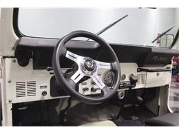 Picture of 1984 CJ7 located in Lavergne Tennessee - N82C