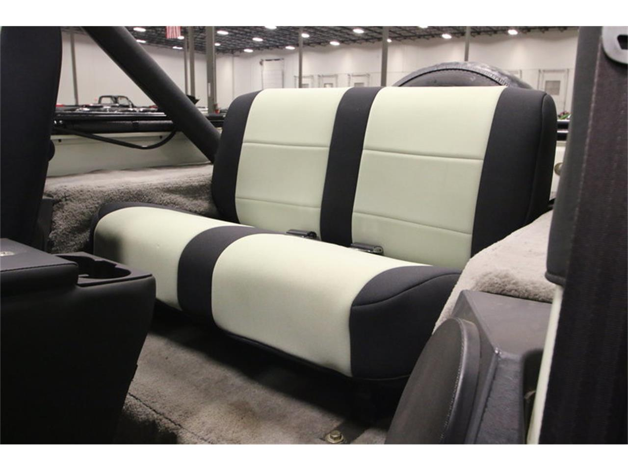 Large Picture of 1984 Jeep CJ7 - $23,995.00 Offered by Streetside Classics - Nashville - N82C