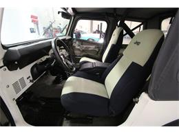 Picture of 1984 Jeep CJ7 located in Lavergne Tennessee Offered by Streetside Classics - Nashville - N82C