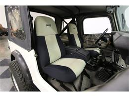 Picture of 1984 Jeep CJ7 - N82C