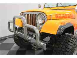Picture of '83 CJ7 - N82F