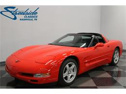 Picture of '99 Corvette Offered by Streetside Classics - Nashville - N82I
