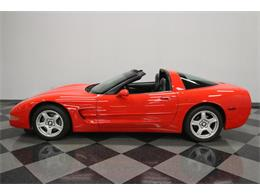 Picture of 1999 Corvette - N82I
