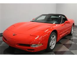 Picture of 1999 Corvette - $19,995.00 Offered by Streetside Classics - Nashville - N82I