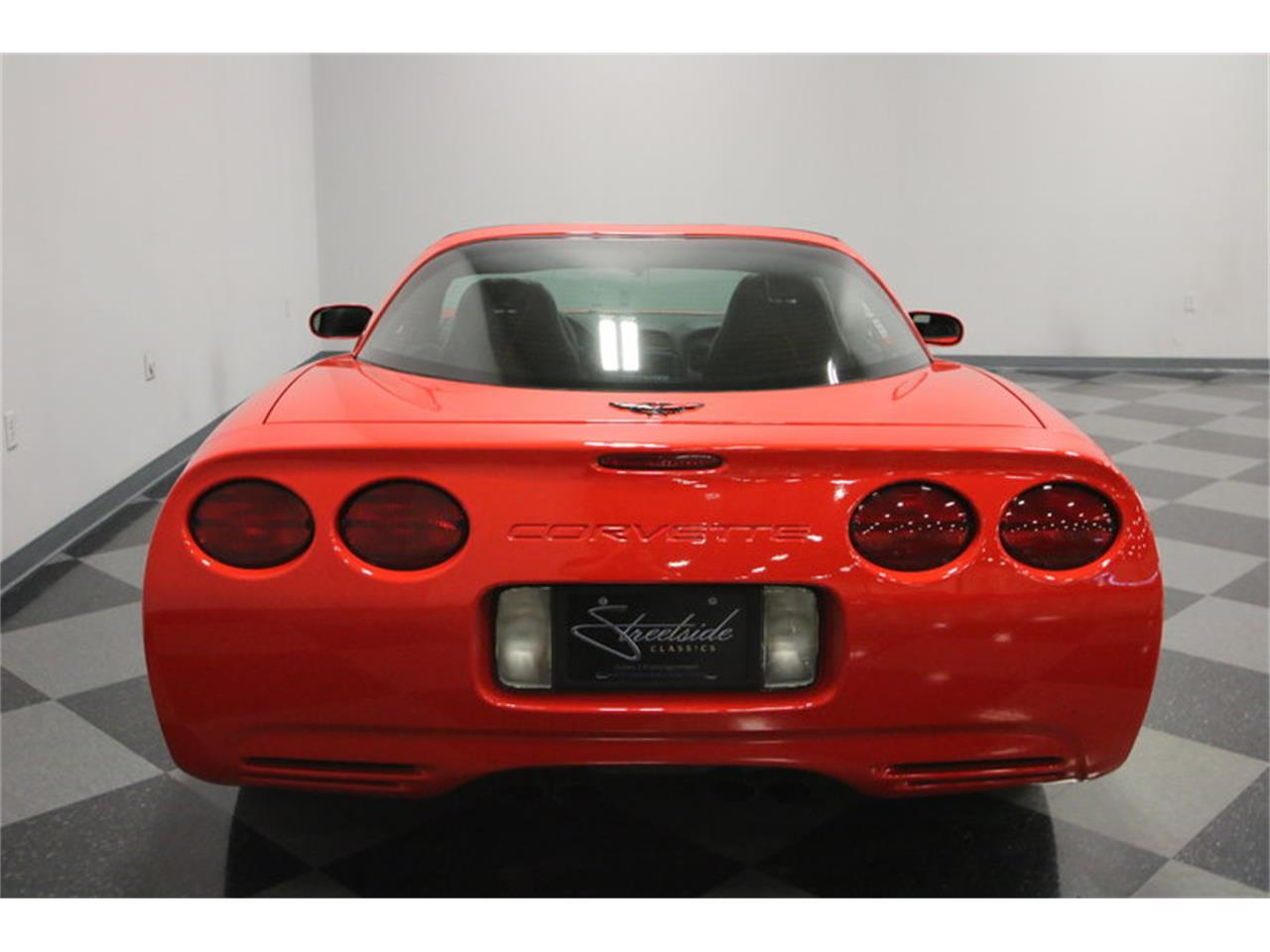 Large Picture of 1999 Corvette located in Lavergne Tennessee - $19,995.00 Offered by Streetside Classics - Nashville - N82I
