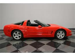 Picture of '99 Corvette - N82I