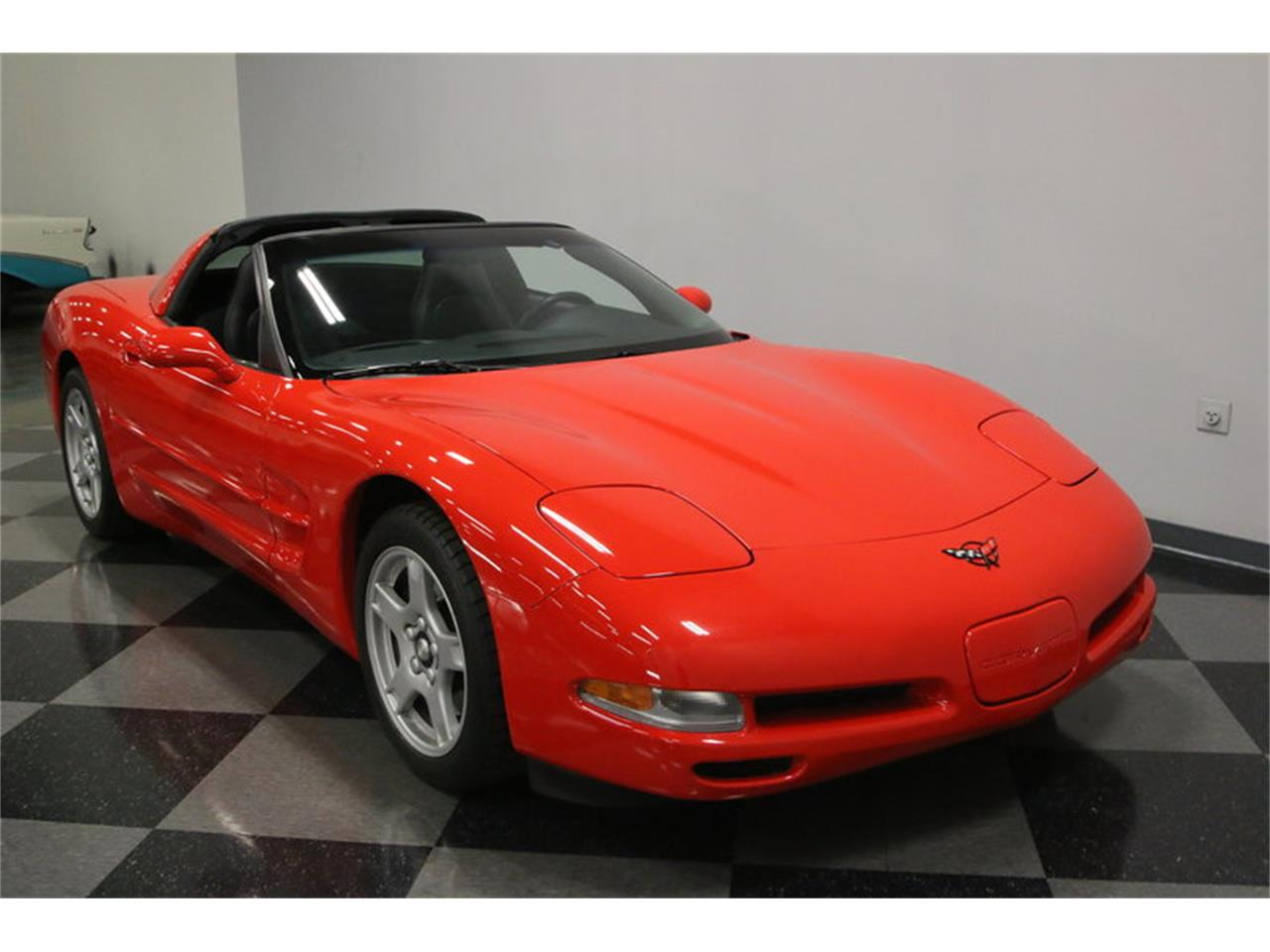 Large Picture of '99 Corvette - $19,995.00 - N82I