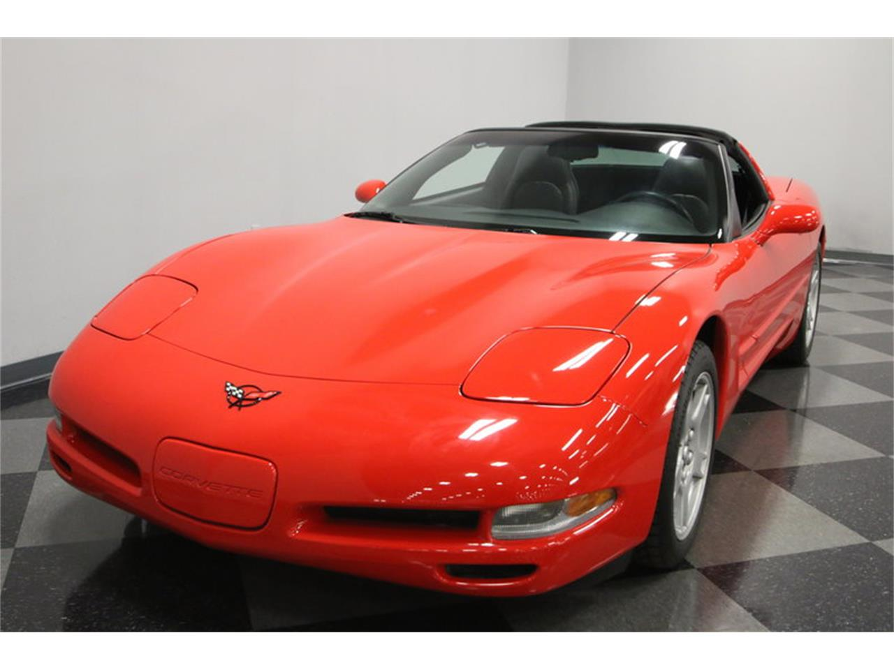 Large Picture of '99 Chevrolet Corvette - $19,995.00 Offered by Streetside Classics - Nashville - N82I