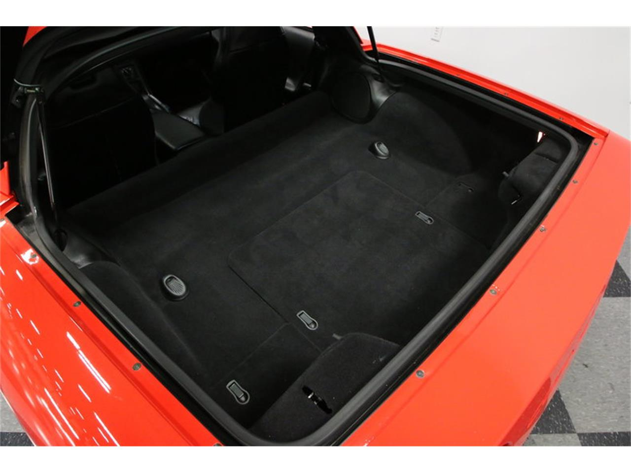 Large Picture of '99 Corvette Offered by Streetside Classics - Nashville - N82I