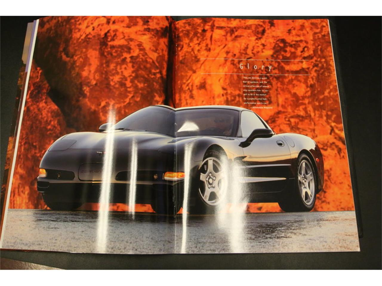 Large Picture of 1999 Corvette located in Lavergne Tennessee Offered by Streetside Classics - Nashville - N82I