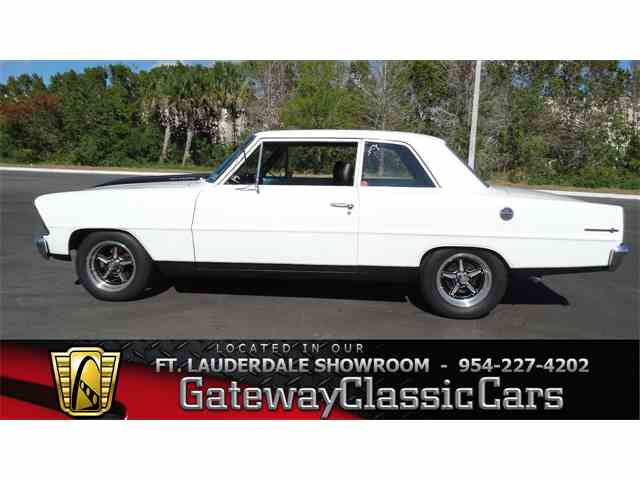 Picture of '67 Chevrolet Nova Offered by  - N82K