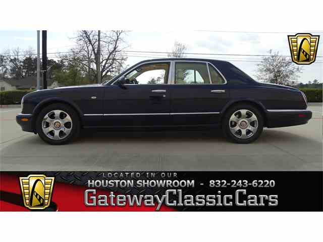 Picture of '01 Arnage - N82M