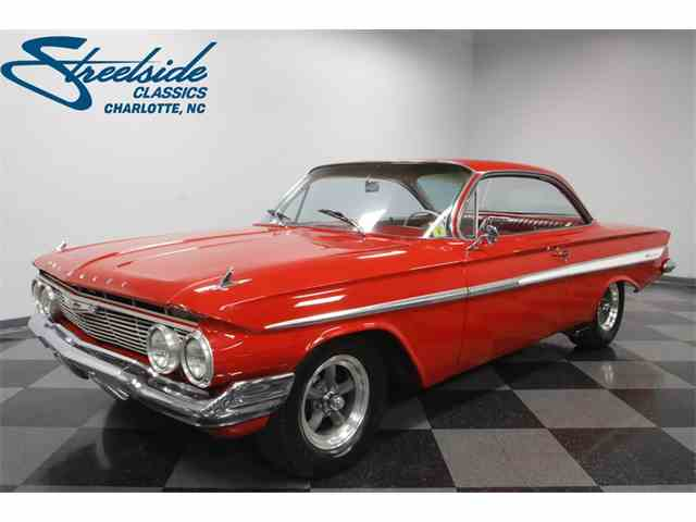 Picture of '61 Chevrolet Impala located in North Carolina Offered by  - N82O