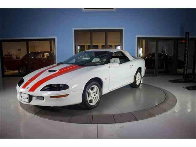 Picture of '97 Camaro - N82R