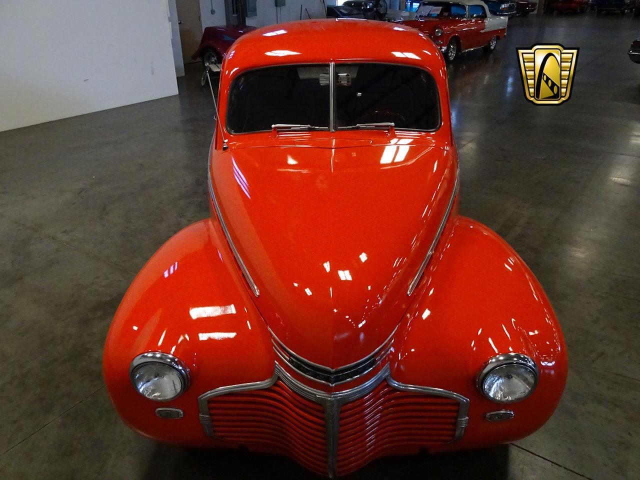 Large Picture of '41 Deluxe - N82T