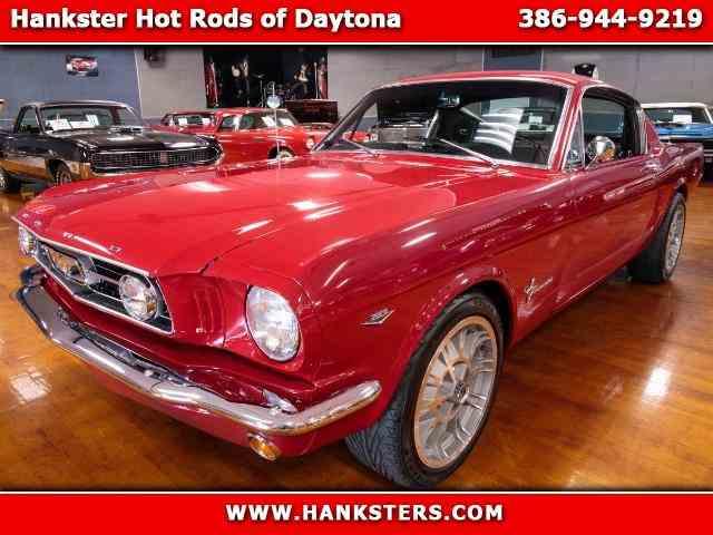 Picture of '66 Mustang - N82U