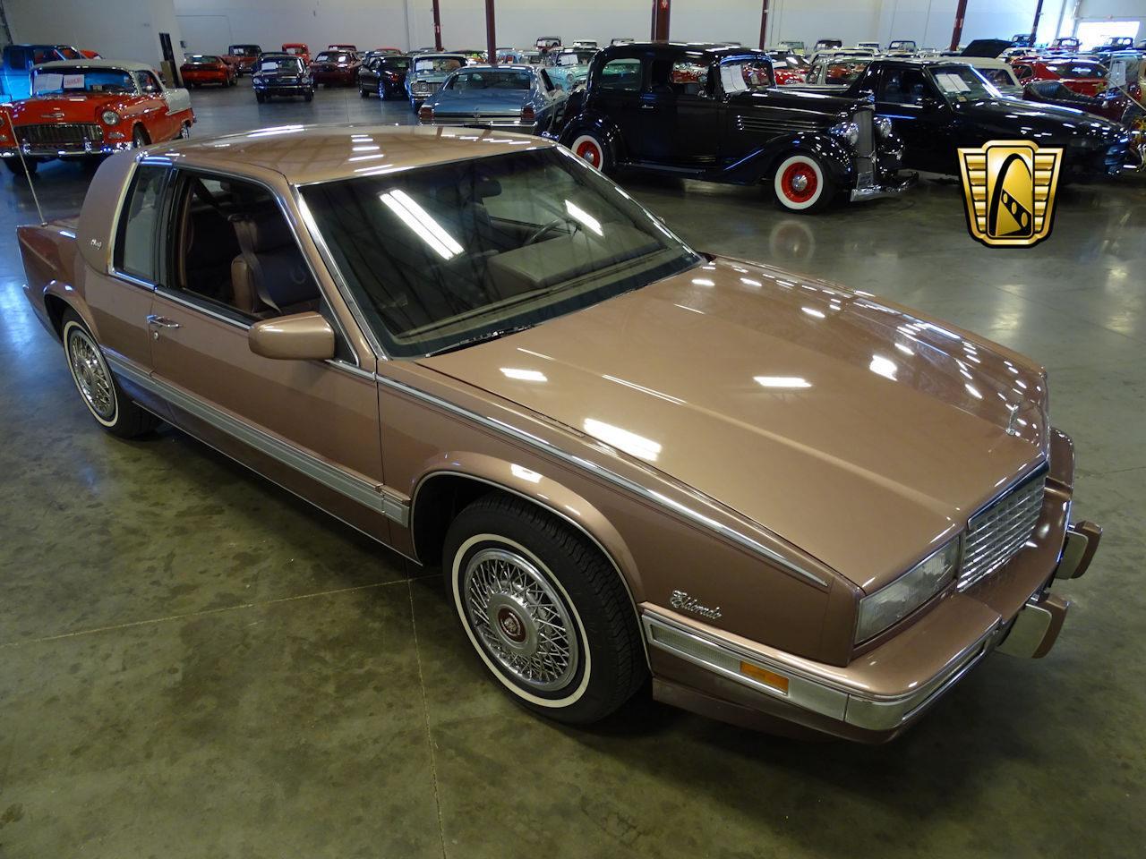 Large Picture of '89 Eldorado - N833
