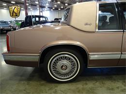 Picture of '89 Eldorado - N833