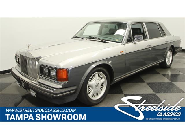 Picture of '90 Silver Spur - N836