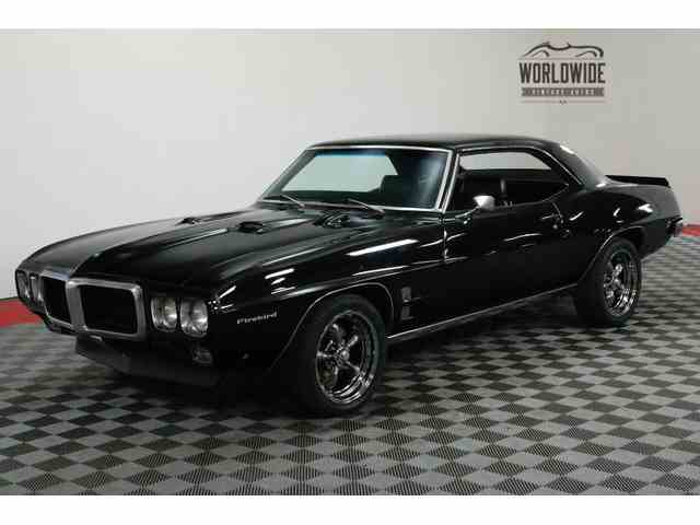 Picture of '69 Firebird - N839