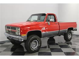 Picture of '87 K-10 - N83C