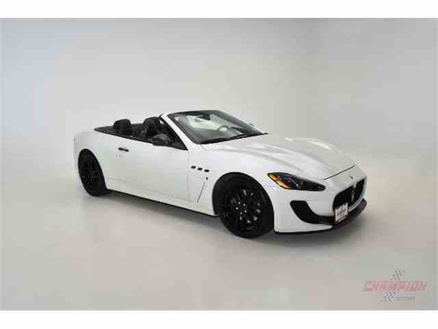 Picture of '13 GranTurismo located in New York - $79,900.00 Offered by  - N83D