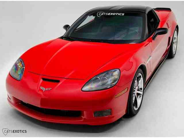 Picture of '11 Corvette - $59,000.00 - N83U