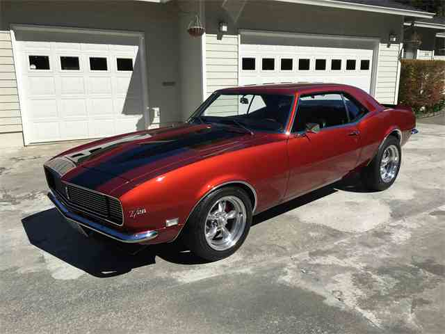 Picture of '68 Camaro RS Z28 - N5D0