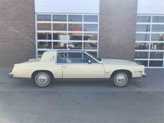 Picture of '79 Eldorado Biarritz - N841