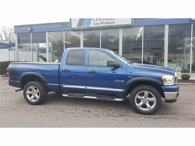 Picture of '08 Ram 1500 - N848