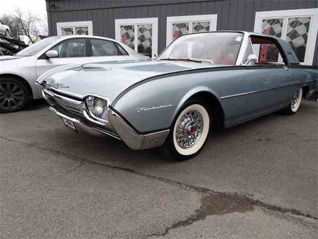 Picture of '61 Thunderbird - N84B