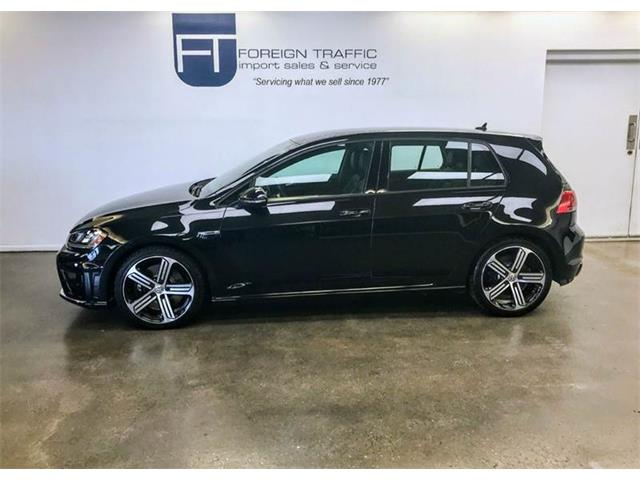 Picture of '16 Golf - N84F
