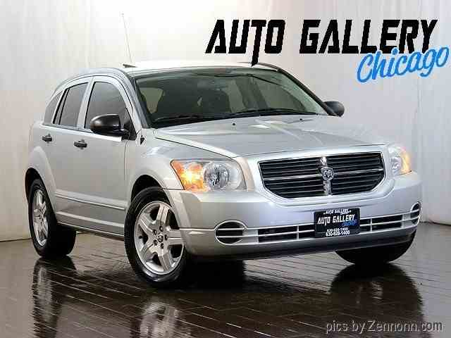 Picture of '08 Caliber - N84H
