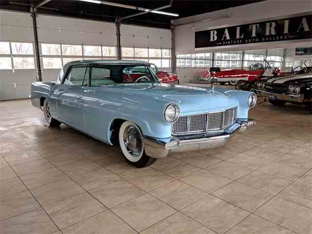 lincoln listings find sale c for continental mark ii thumb to