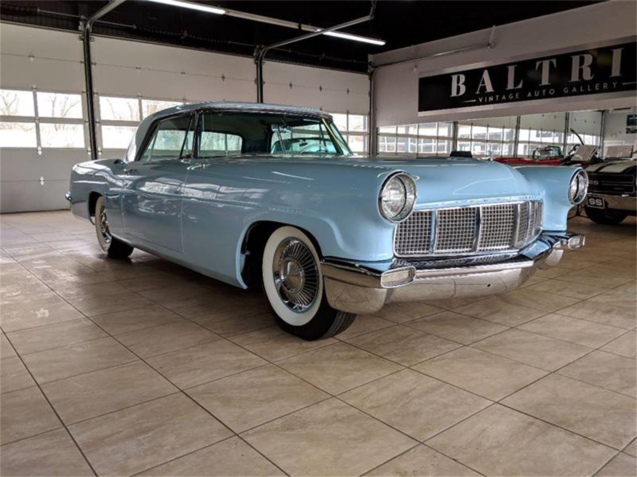 Large Picture of 1956 Continental - $25,000.00 - N84L