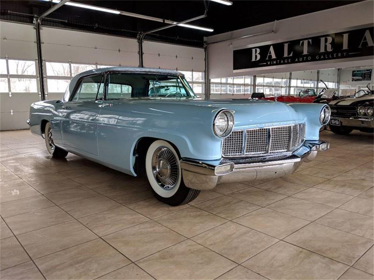 Large Picture of Classic 1956 Continental located in Illinois - $25,000.00 - N84L