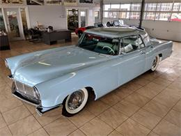 Picture of '56 Continental - N84L