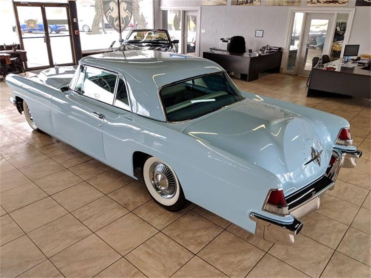 Large Picture of Classic 1956 Lincoln Continental - $25,000.00 - N84L