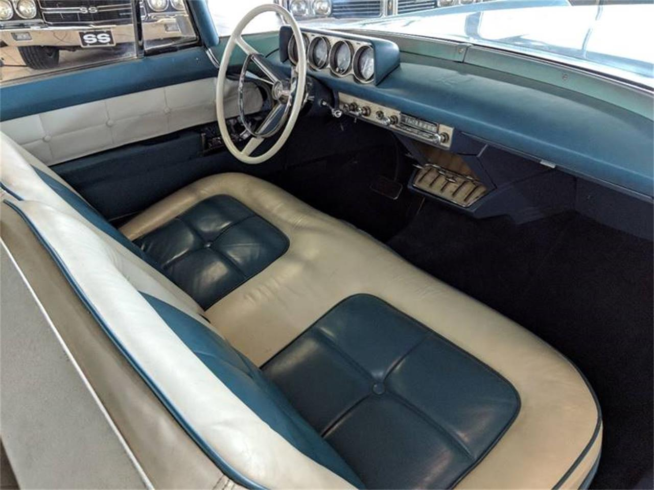 Large Picture of Classic 1956 Continental located in St. Charles Illinois - $25,000.00 Offered by Classics & Custom Auto - N84L