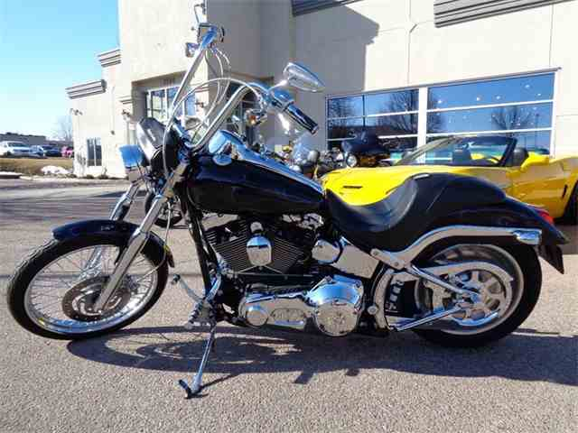 Picture of '00 Motorcycle - N84P