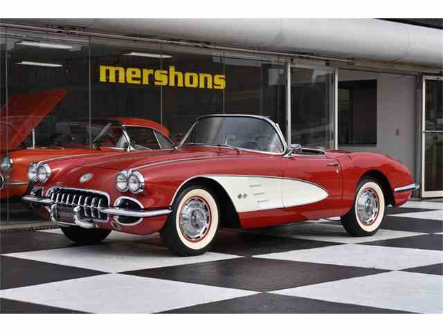 Picture of '60 Corvette - N85J