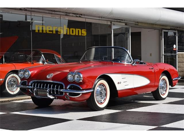 Picture of '60 Corvette - N85J