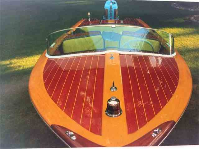 Picture of '56 Captain 15' Runabout - N85K