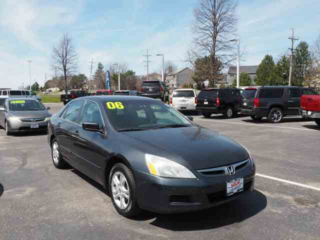 Picture of 2006 Honda Accord - $5,530.00 - N85O
