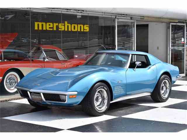 Picture of '71 Corvette - N85T